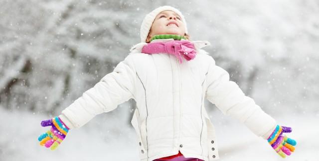 5 conseils pour empêcher votre enfant d'attraper un rhume