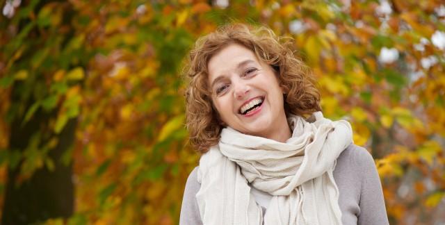 Gérez votre stress avec le yoga du rire