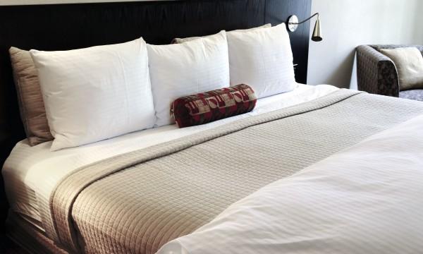 Quoi rechercher lors de l achat de draps de lit trucs pratiques for Marque de drap de lit