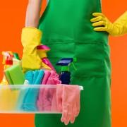 5 trucs pour améliorer votre routine du ménage
