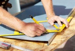 Estimez la superficie de votre toit