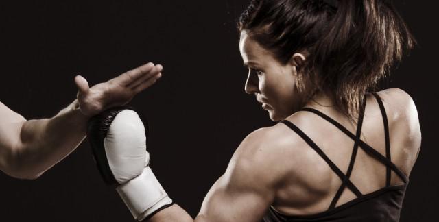 3 raisons d'opter pour le Muay Thai pour femmes