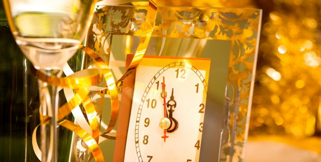 Comment organiser un réveillon de dernière minute étonnant