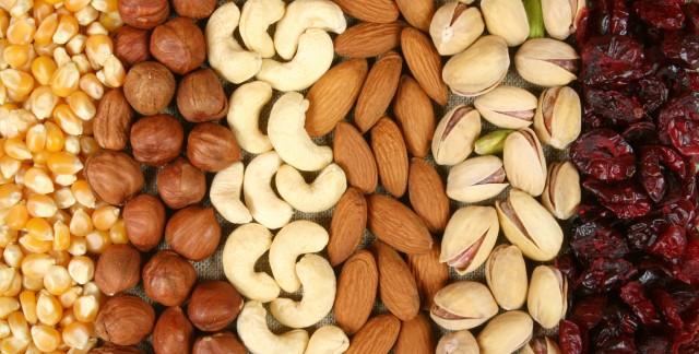 Craquez pour ces 13 recettes de noix