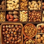 Comment bien conserver les noix et les graines