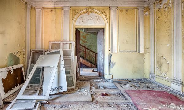 Guide pour trouver la bonne porte ou fen tre usag e for Reparation fenetre bois