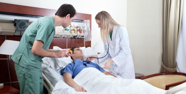 5 conseils pour rester sains et saufs dans un hôpital