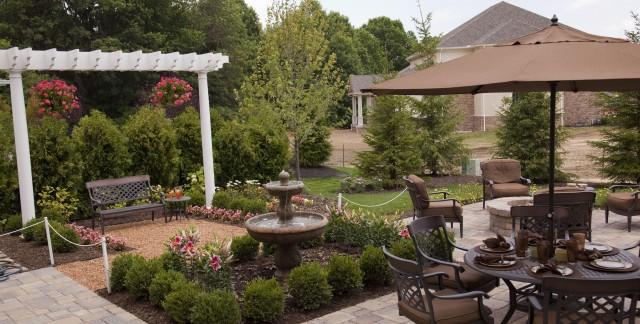Aménagements de balcons et de terrasses