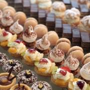 Les 10 types de pâtisseries les plus populaires