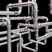 Solutions faciles pour les joints de tuyau qui fuient