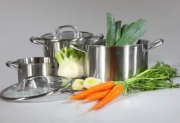 Des conseils judicieux pour le lavage des casseroles
