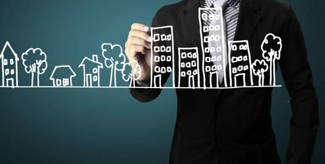 Les agences immobilières de location, la solution