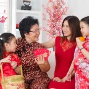 La couleur rouge dans la culture chinoise