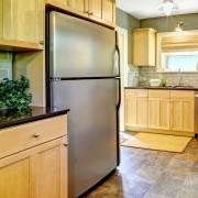 Comment choisir un réfrigérateur à congélateur supérieur?
