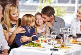 9 conseils pour faire des choix sains au restaurant