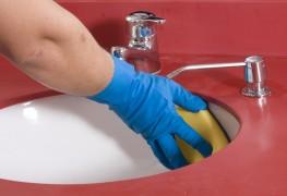 Guide pour nettoyer et entretenir la salle de bain