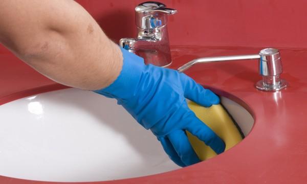 guide pour nettoyer et entretenir la salle de bain - Nettoyage De Salle De Bain