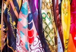 Comment choisir des accessoires printaniers pour femme pour rehausser votre style