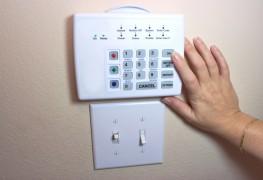 Choisir un système de sécurité à domicile