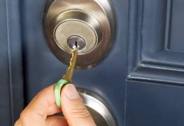 Comment choisir une serrure de porte