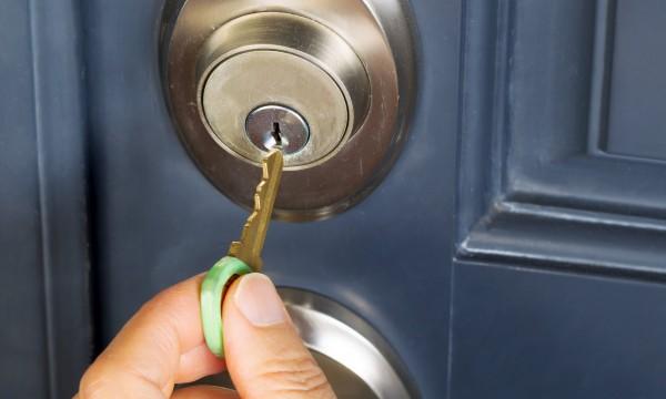 Comment choisir une serrure de porte trucs pratiques - Comment enlever une serrure de porte fermee ...