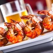 4 conseils utiles sur les crevettes et le cholestérol