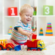 L'achat de jouets de simulation pour enfants