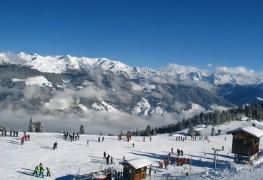 4 conseils aux skieurs débutants