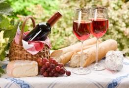 4 conseils savoureux pour associer du vin mousseux avec de la nourriture