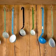 Conseils de pro pour nettoyer les ustensiles de cuisine