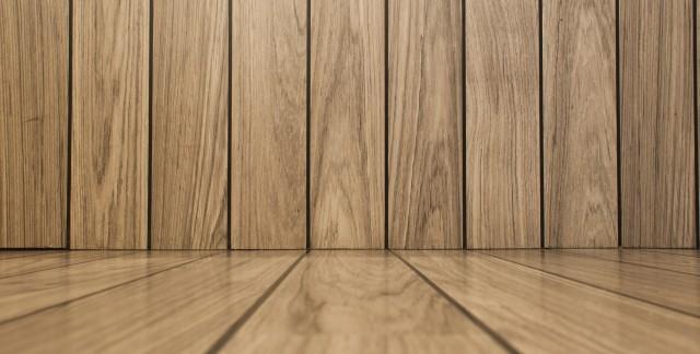 10 remèdes pour éliminer les marques sur les parquets en bois