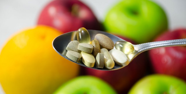 Des stimulants énergétiques pour un corps en santé