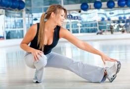 Tirements assis du genou et de la hanche pour l 39 arthrite for Douleur interieur cuisse droite