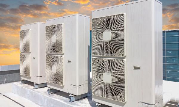 Chính phủ trợ cấp cho hệ thống HVAC của bạn