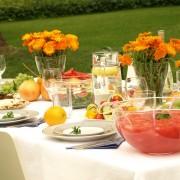 7 façons amusantes de célébrer la nourriture