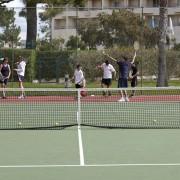 4 exercices de tennis essentiels pour devenir un professionnel