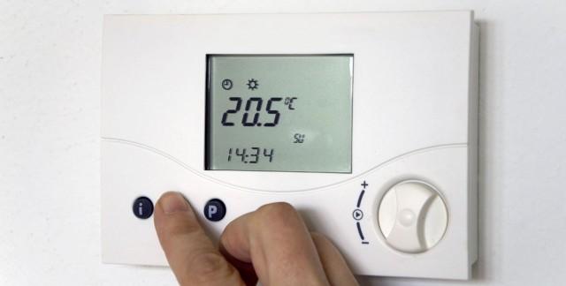 Thermostats électriques: maximiser les bénéfices écoénergétiques