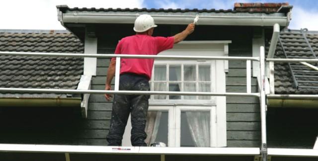 Avantages de la peinture d'accessoires de toit