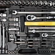 Trouver les bons outils pour 6 rénovationsà domicile