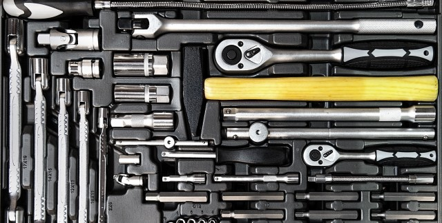Informations essentielles sur la sécurité des outils