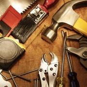 Les outils et équipement électrique à posséder