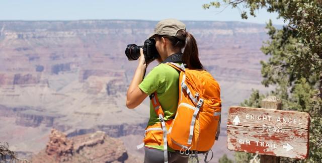 Conseils pour voyager avec vosappareils photos