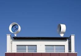 4 étapes pour recueillir les bénéfices del'énergie éolienne