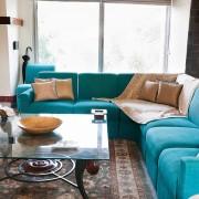 Acheter et entretenir des meubles rembourrés durables