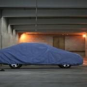 Comment assurer un véhicule remisé?