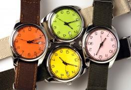 5 conseils simples pour nettoyer votre montre