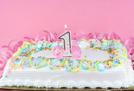 Recette de gâteau de fêteblanc