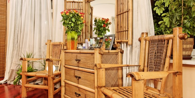 Conseils pour l'entretien des meubles enosier