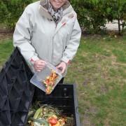 5 conseils pour le compostage d'hiver