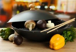 Conseils éprouvés pour assaisonnervotre nouveau wok